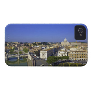 St. Peter's Basilica, State of the Vatican City iPhone 4 Case-Mate Cases