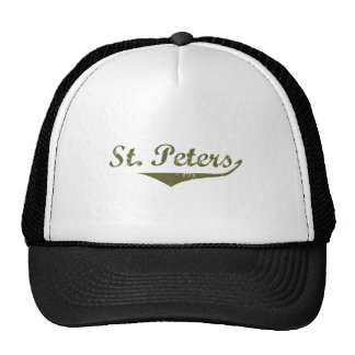 St. Peters  Revolution t shirts Trucker Hats