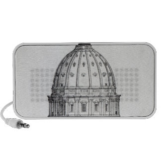 St. Peter's, Rome PC Speakers