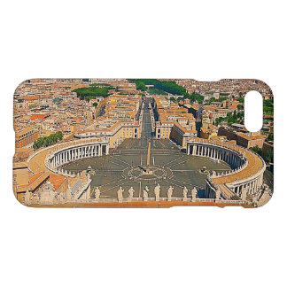 St. Peter's Square iPhone Case