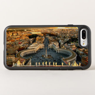 St Peter's Square OtterBox Symmetry iPhone 8 Plus/7 Plus Case