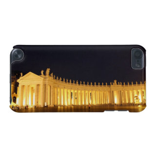 St Peters Square roman columns in the evening iPod Touch 5G Case