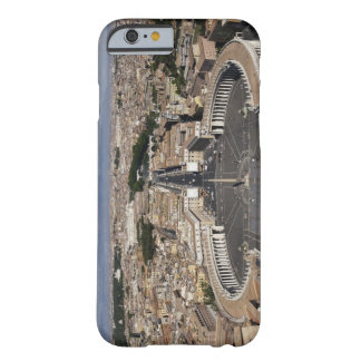 St Peters Square, Rome Barely There iPhone 6 Case