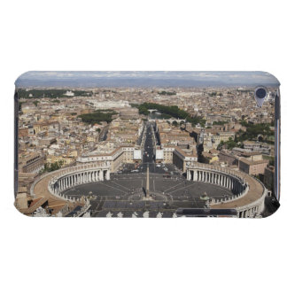 St Peters Square, Rome Barely There iPod Case