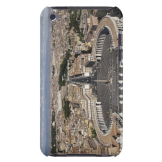 St Peters Square, Rome iPod Case-Mate Cases