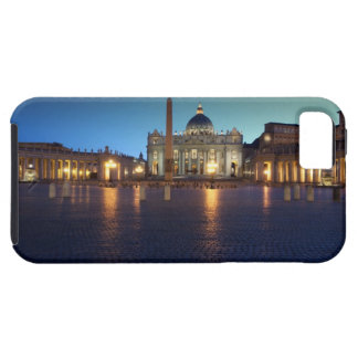 St Peters Square, Rome, Italy iPhone 5 Covers