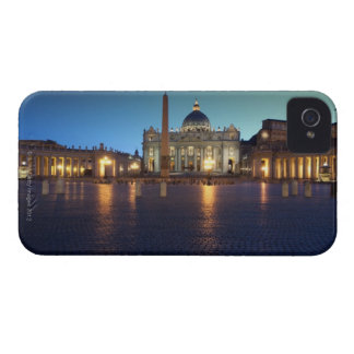 St Peters Square, Rome, Italy Case-Mate iPhone 4 Case