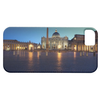 St Peters Square, Rome, Italy iPhone 5 Cases