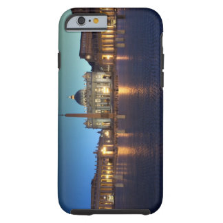 St Peters Square, Rome, Italy Tough iPhone 6 Case