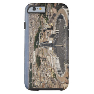 St Peters Square, Rome Tough iPhone 6 Case
