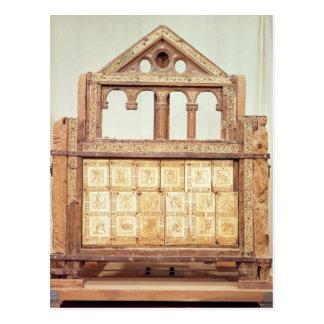 St. Peter's Throne Postcard