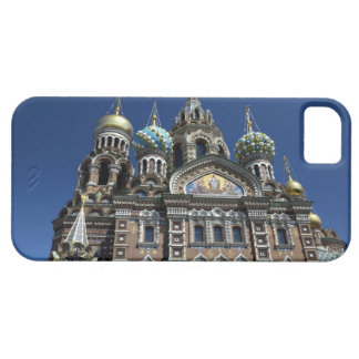 St Petersburg church, Russia Case For The iPhone 5