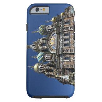 St Petersburg church, Russia Tough iPhone 6 Case