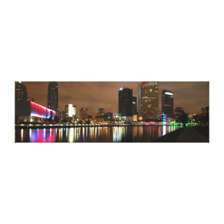 St. Petersburg, Florida Canvas Print