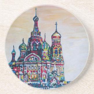 St Petersburg I Coaster