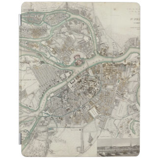 St Petersburg iPad Cover