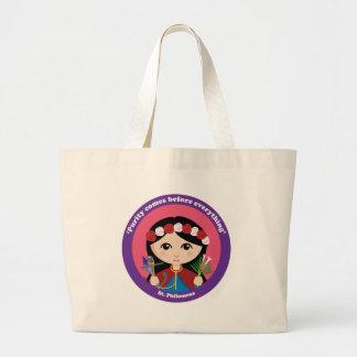 St Philomena Bag
