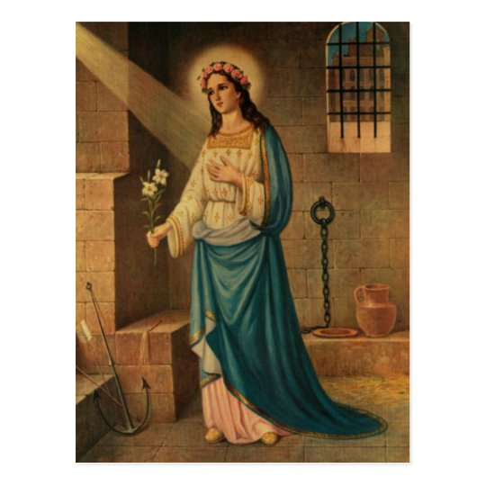 St. Philomena Wonder Worker Feast Day Aug 10