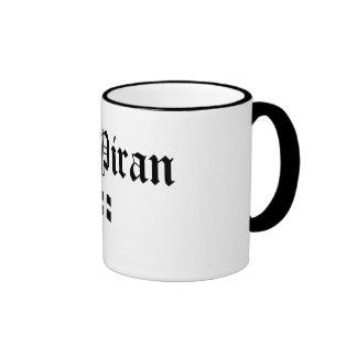 St Piran Mug