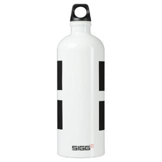 St Piran's Flag Cornwall Kernow SIGG Traveller 1.0L Water Bottle