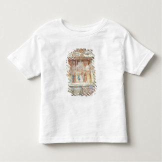 St Ranieri in the Holy Land, mid 14th century Toddler T-Shirt