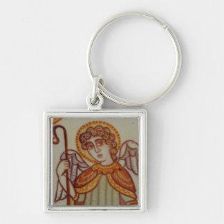 St Raphael Key Ring