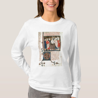 St. Remigius  Bishop of Rheims T-Shirt