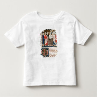 St. Remigius  Bishop of Rheims Toddler T-Shirt