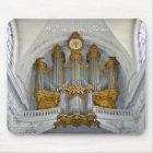 St Roch pipe organ Mouse Mat