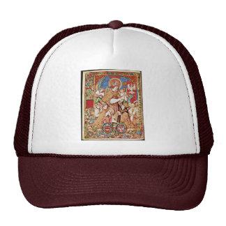 St. Stanislaus Bishop And King Sigismund Tomicki Hats