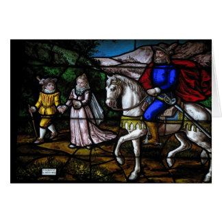 St. Teresa of Avila (1) Greeting Card