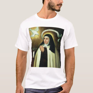St. Theresa of Avila  1570 T-Shirt