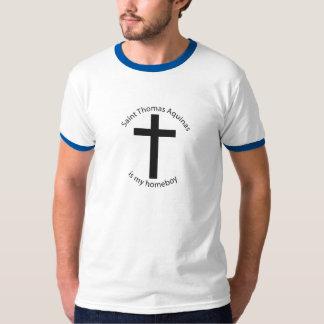 St. Thomas Aquinas is my homeboy 1 T Shirts