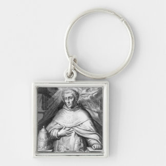 St. Thomas Aquinas Key Ring
