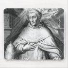 St. Thomas Aquinas Mouse Mat
