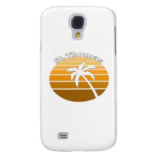 St. Thomas Galaxy S4 Case