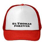 St. Thomas Forever - Basic Hats