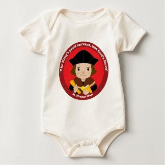 St. Thomas More Baby Bodysuit