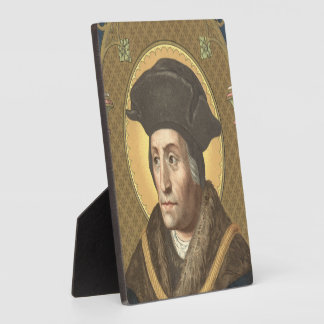 St. Thomas More (SAU 026) Square Photo Plaque
