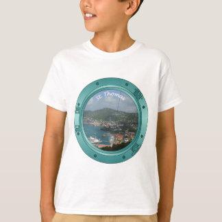 St Thomas Porthole T-Shirt