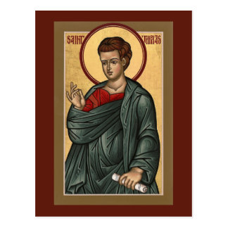 St. Thomas Prayer Card