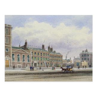St Thomas s Church Southwark London Postcard