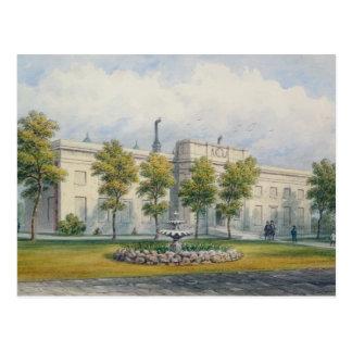 St Thomas s Hospital Southwark London Postcards