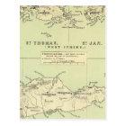 St Thomas, St Jan, St Crook Postcard