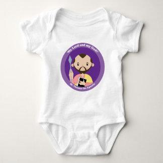 St. Thomas the Apostle Baby Bodysuit