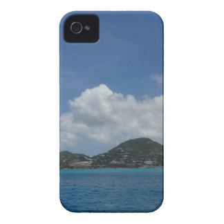 St.Thomas U.S. Virgin Islands Case-Mate iPhone 4 Case