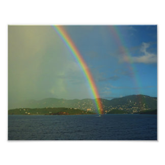 St. Thomas US Virgin Islands Photo Art