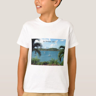 St. Thomas View T-Shirt
