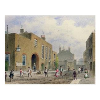 St. Thomas's Hospital, Southwark, London Postcard