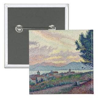 St. Tropez, Pinewood, 1896 Pins